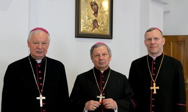 biskupi radomscy